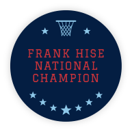 Frank Hise National Champion