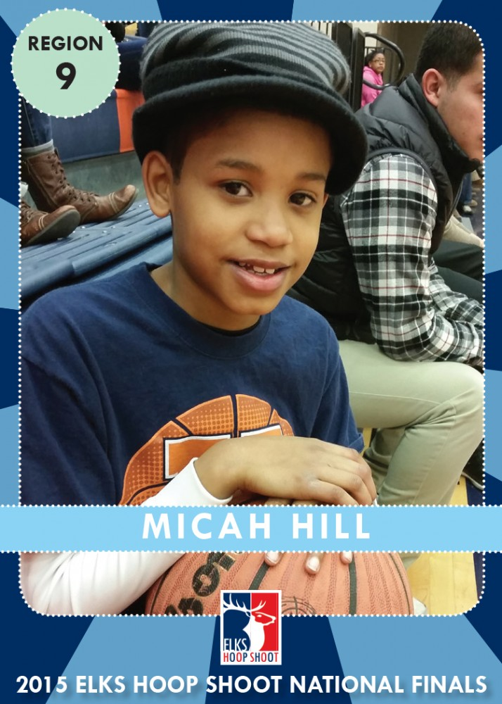Micah Hill – Elks Ho...